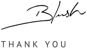 Blush Band Contact Thank You Live Entertainment Toronto