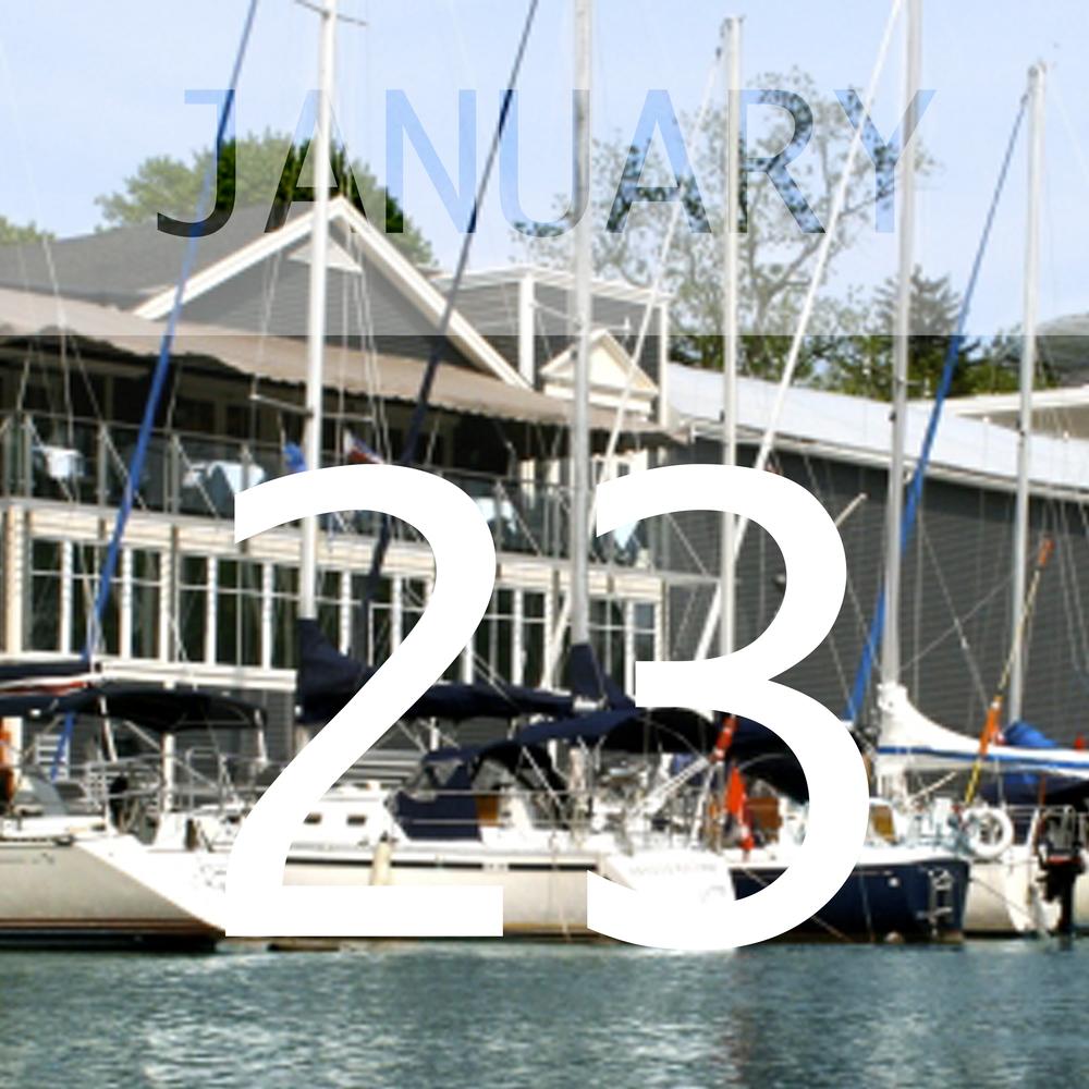Oakville Power Boat Club