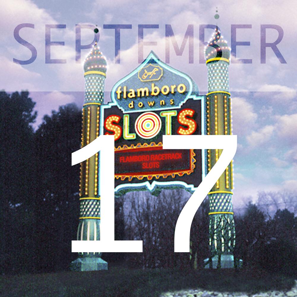 Flamboro Slots