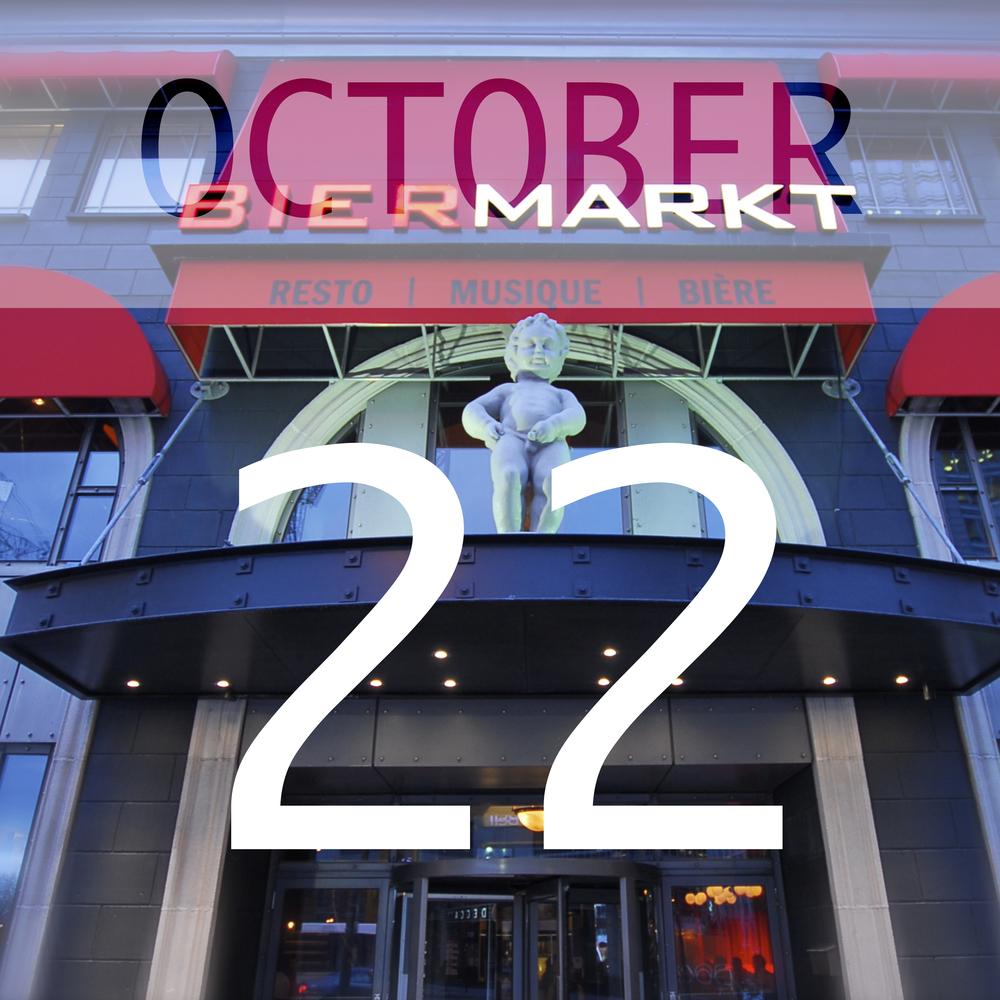 Bier Markt Square One