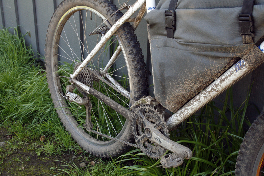 Dirty Bike