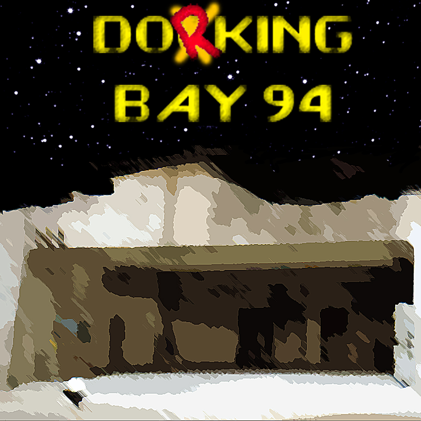 Dorking Bay 94 Podcast - Dorking Bay 94