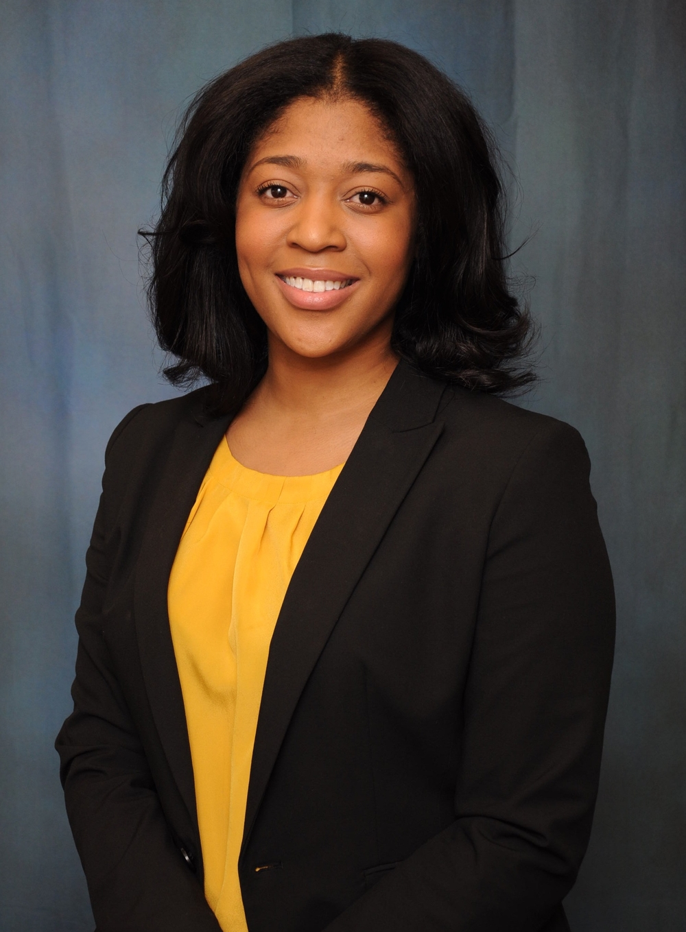 Tiasha Wray, Esq.            Managing Attorney