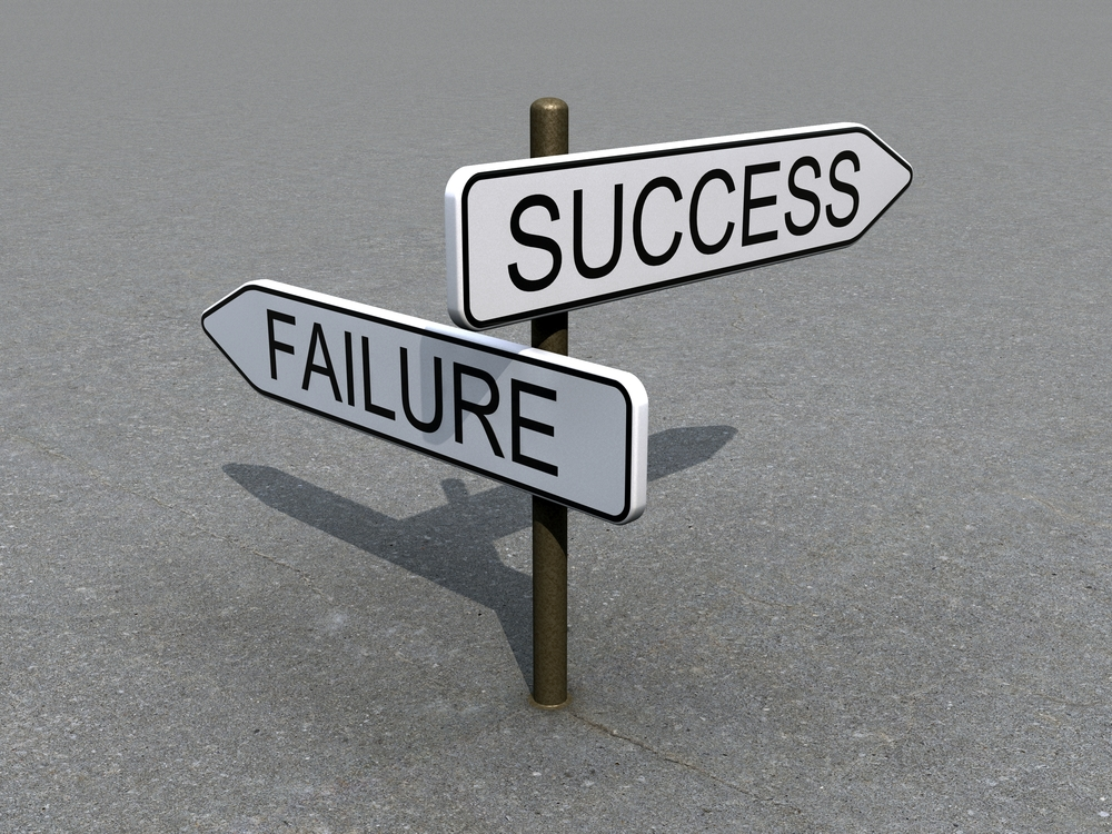 failuresucess