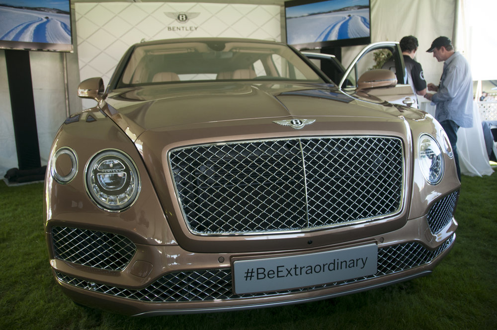 Scottsdale Modern Luxury - Fifth Annual Bentley Scottsdale Polo Championships: Horses & Horsepower