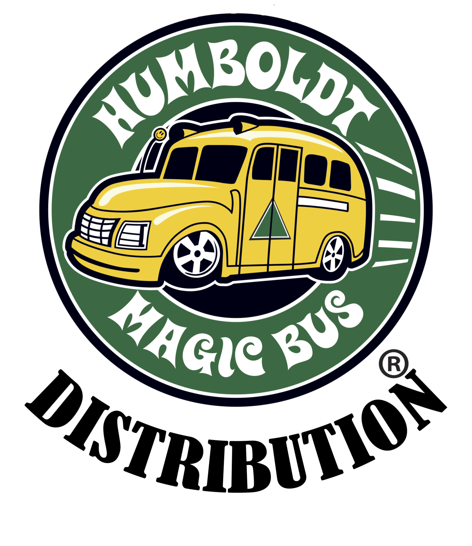 Humboldt Magic Bus