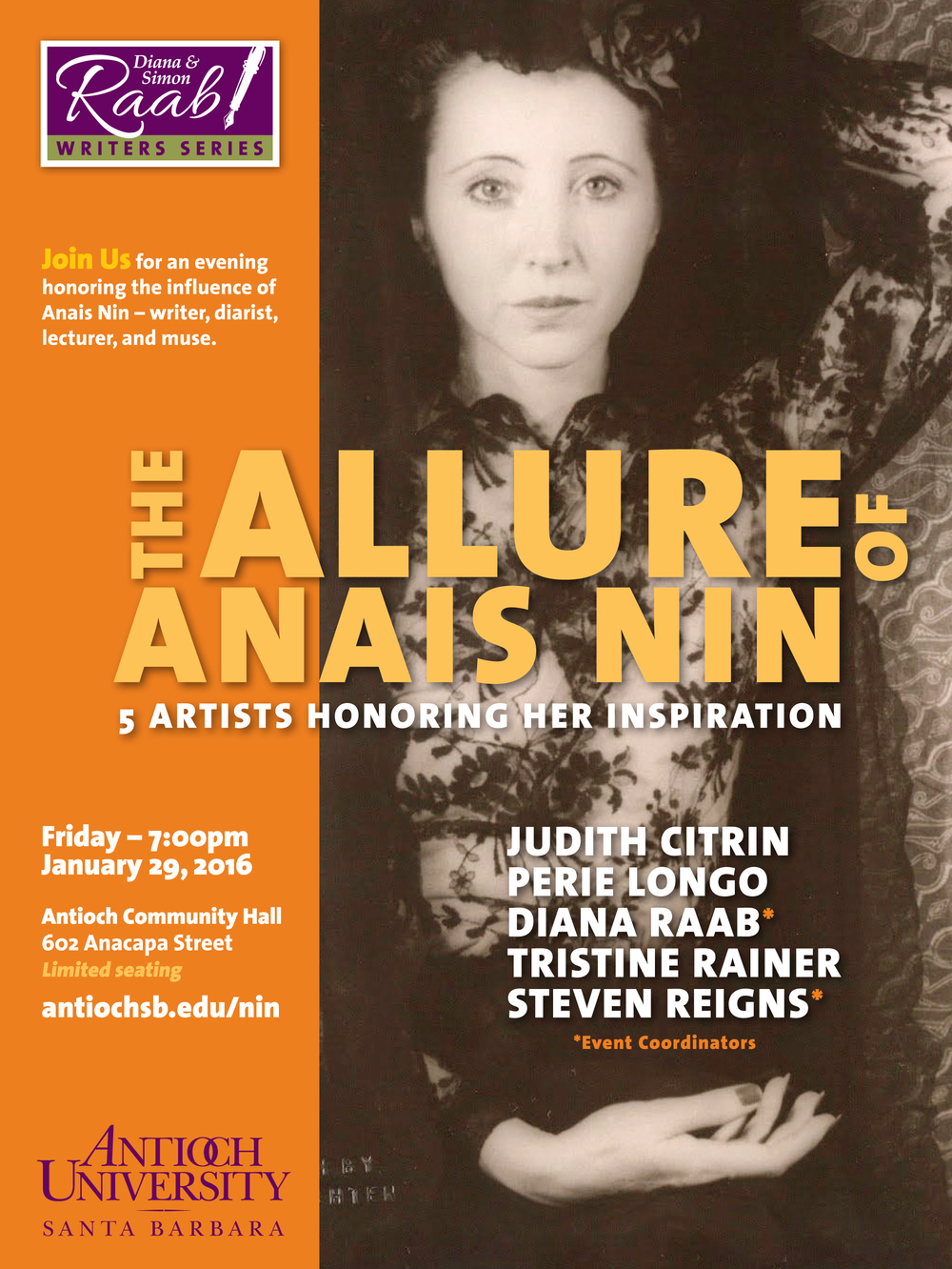 Allure of Anais Nin .jpg