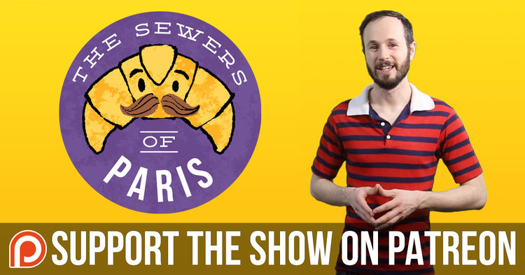 Support the show on Patreon