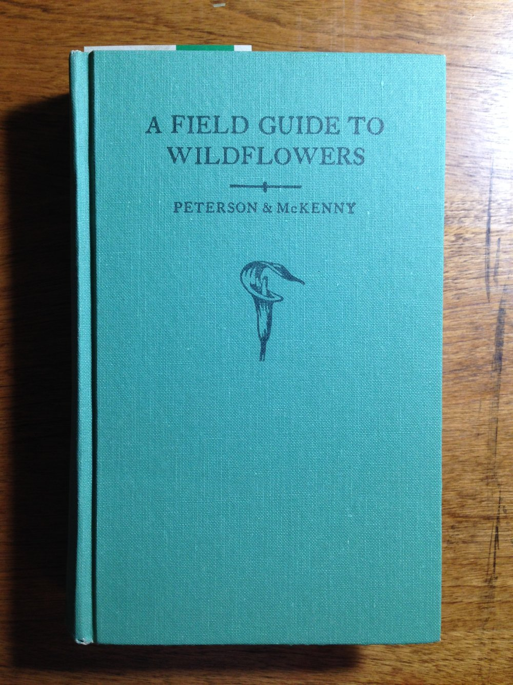 peterson_fieldguidetowildflowers.JPG