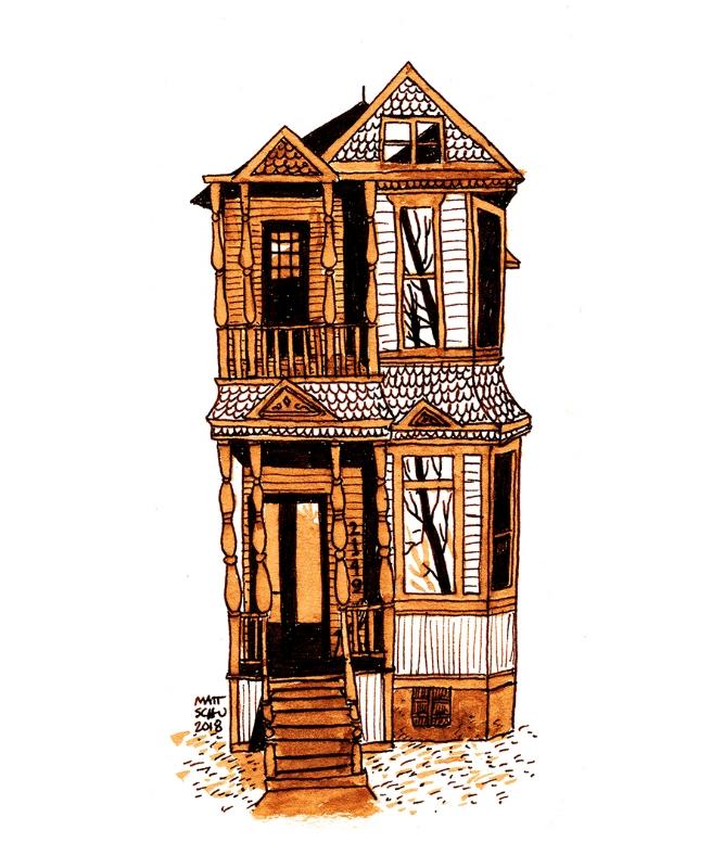Nob Hill House