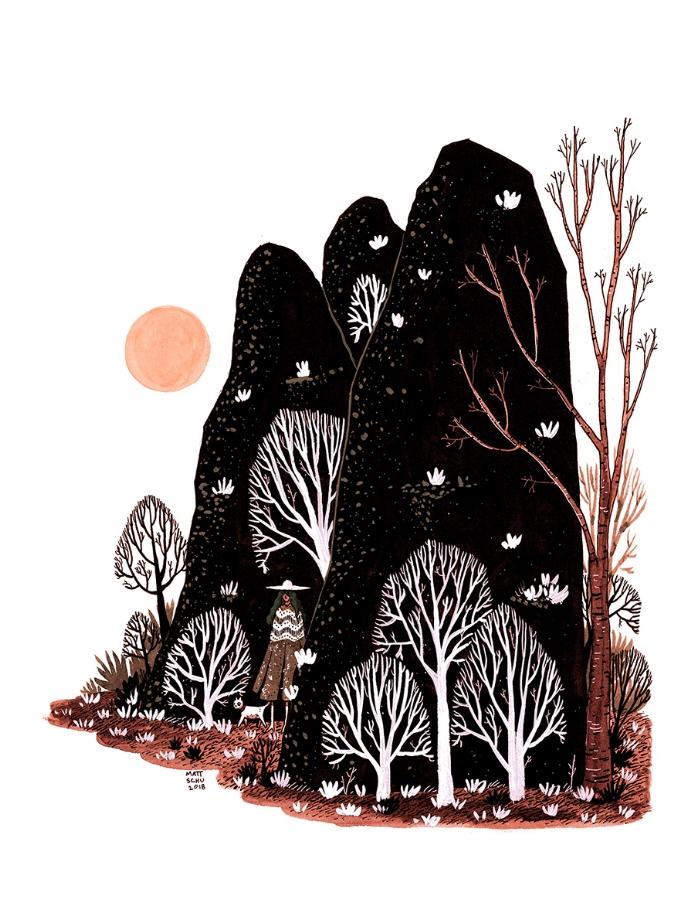Stone Witch