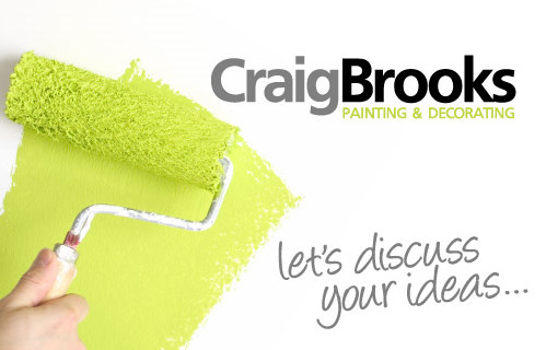 Craig Brooks Painting & Decorating