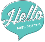 Hello Miss Potter