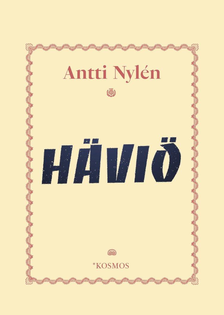Antti Nylén: Kosmos