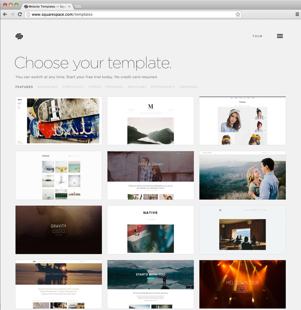 Was ist ein Template? — sssupers website boutique