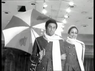 Bundesarchiv, Film UFA-Dabei : 691/1969