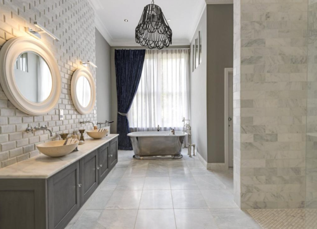 Whitehouse Interiors Strive To Achieve Design Excellence And Superior Style  On Every Project.