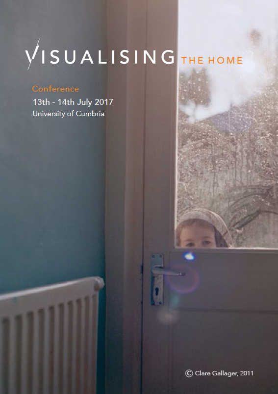 "Photo Credit: Clare Gallager via ""Visualising the Home"" Facebook page"