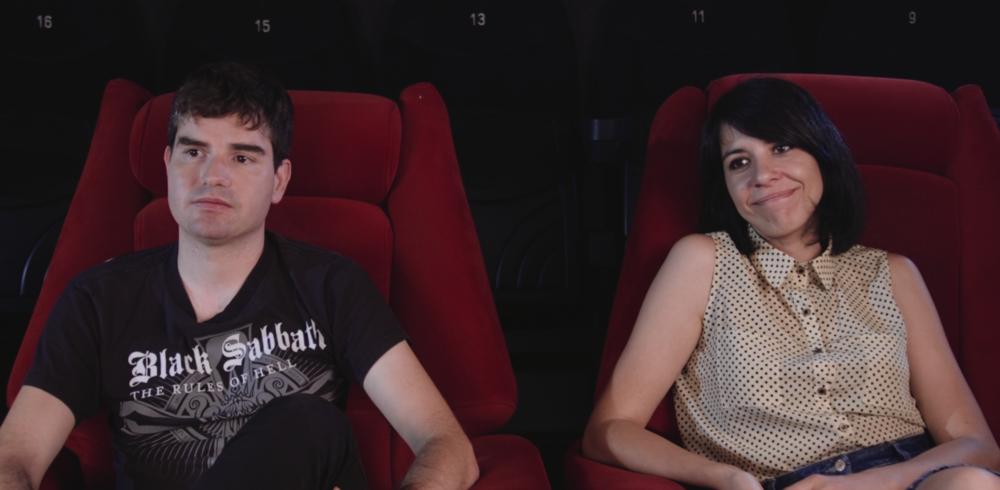 Dorian en los cines FULLHD.