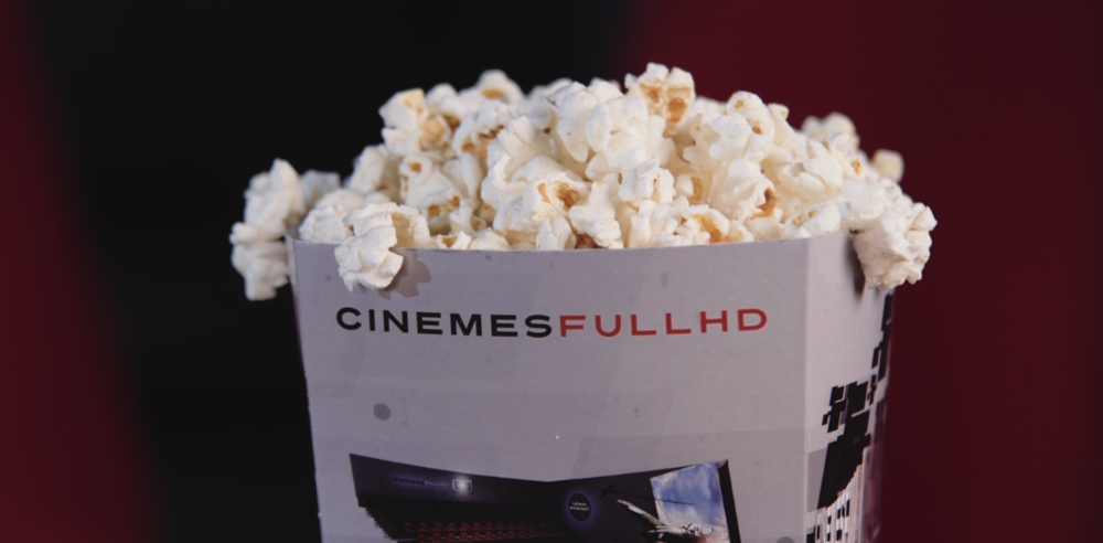 Cinemes FULLHD.