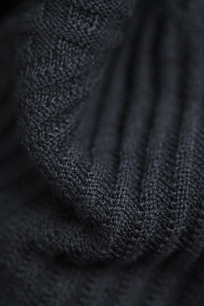 Jabber knit