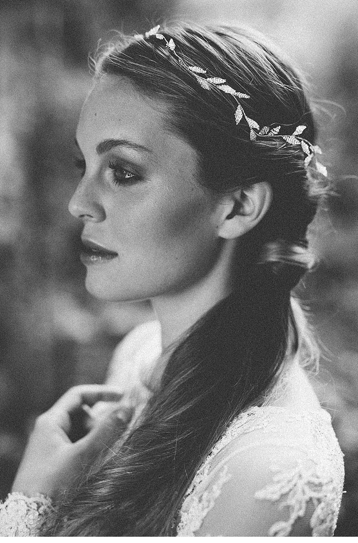 Fotografie: Marie Bleyer Fotografie   Make up & Haare: Marion Pail   Brautkleid: elfenkleid