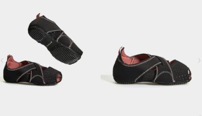 Oysho Pilates Shoes