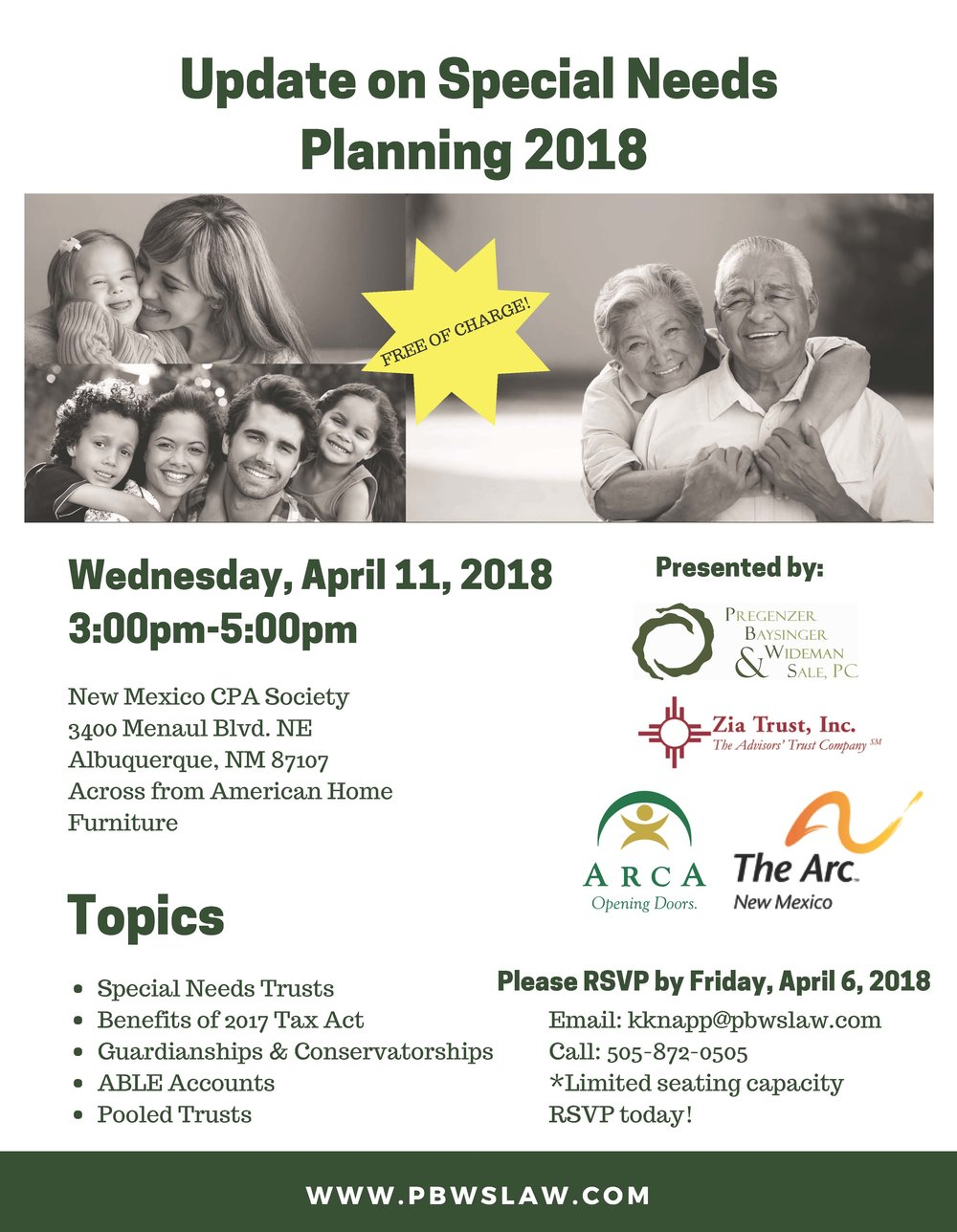 2018 Update on Special Needs Planning Flyer.jpg