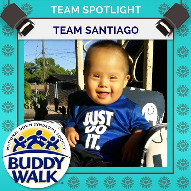 We want to give a big welcome to Team Santiago who will be joining our Buddy Walk for the first year as a team! You can join Santiago and the rest of our RGDSN community on September 15, as we celebrate our annual Buddy Walk! . . . . #BuddyWalk #team #t21family #NDSS #DownSyndrome #DownSyndromeAwareness #t21 #BeInspired #WalkWithUs #DS #advocacy