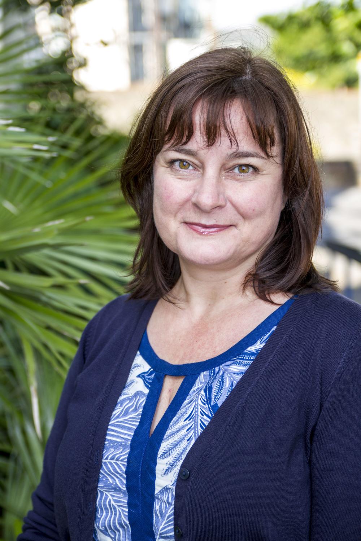 Lisa Anson Counsellor