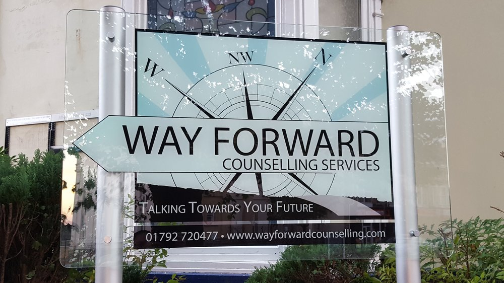 Counselling Office in Swansea