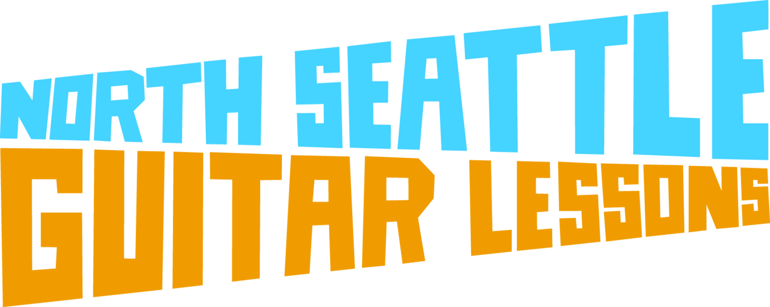 North Seattle Guitar Lessons