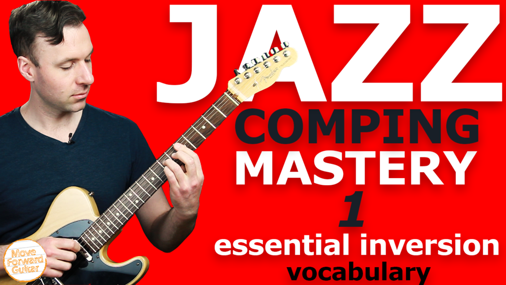 A proven method to master 7th chords all over the fretboard for any type of guitarist