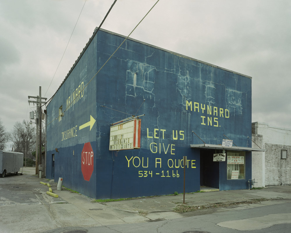 Maynard Insurance
