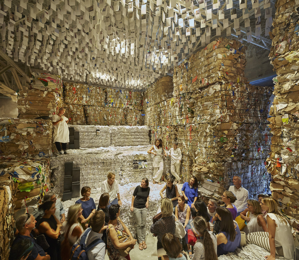 Forum Milan Triennale
