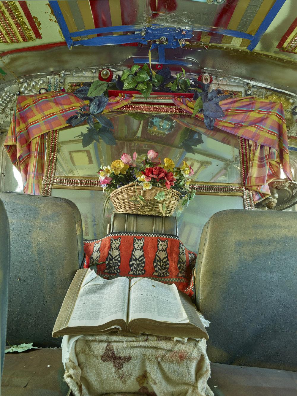 Preacher's Bus