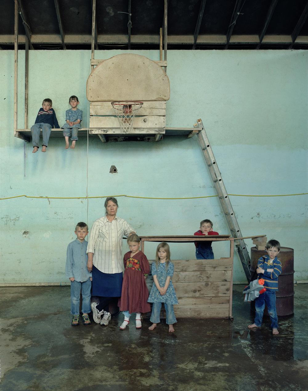 Wyler Family