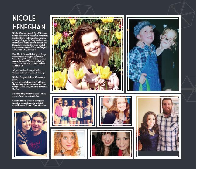 Full Page Senior Tribute