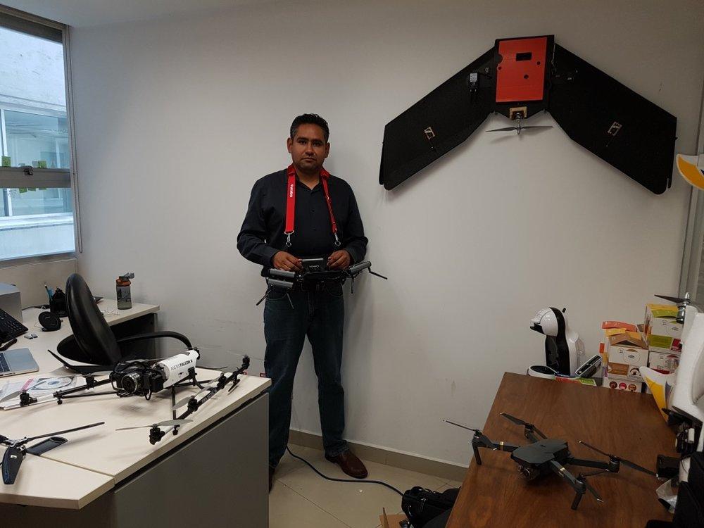 Dr.   Eduardo Steed Espinoza Quesada  Email:  steedeq@gmail.com  Tel:+52 57473800 ext 4263
