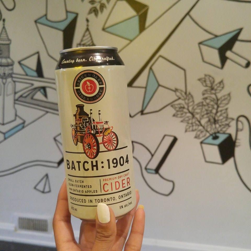 Cider Time :)