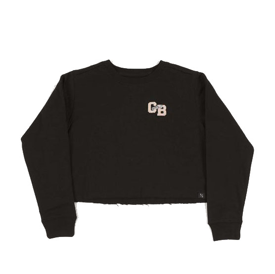 Peace Collective Patch Sweater