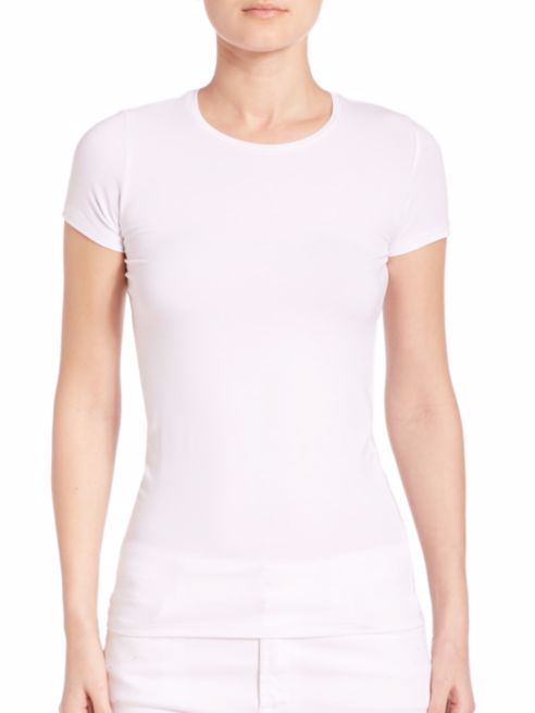 Majestic Filatures Soft Touch T-Shirt