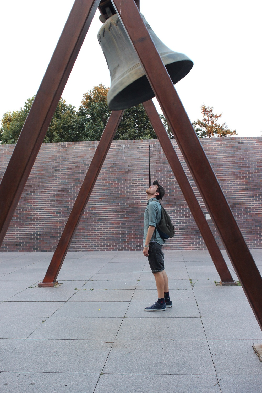 Minneapolis sculpture park, minnesota