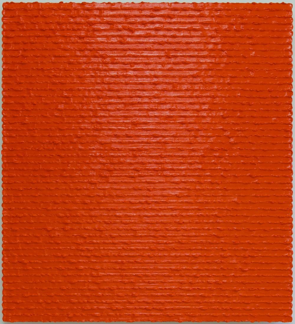 RED FIELD, 2013