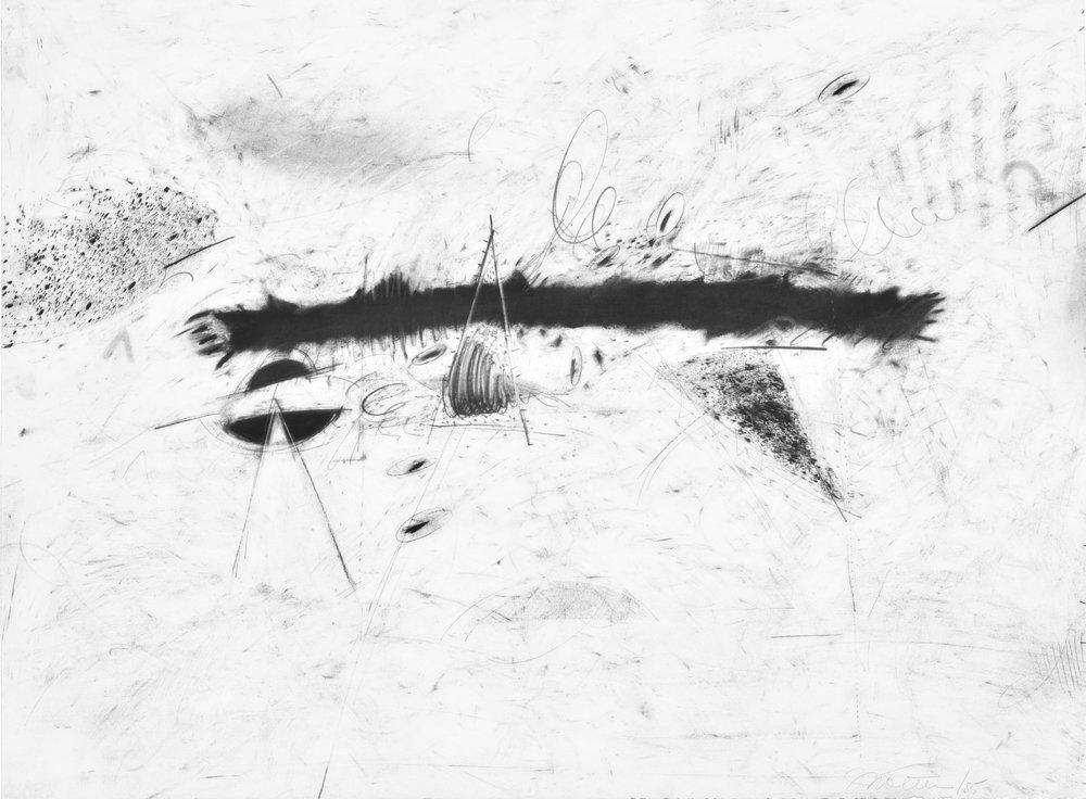 Blight Zero, 1985