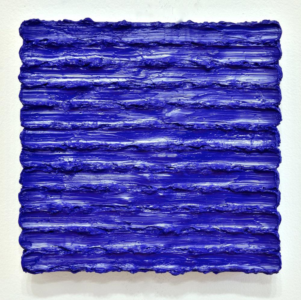 Bluedust, 2014