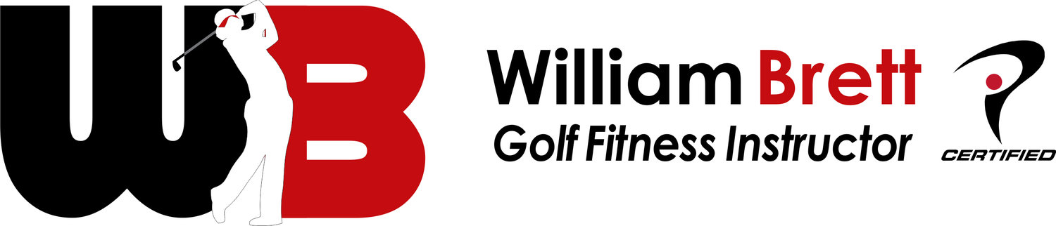William Brett Golf Fitness