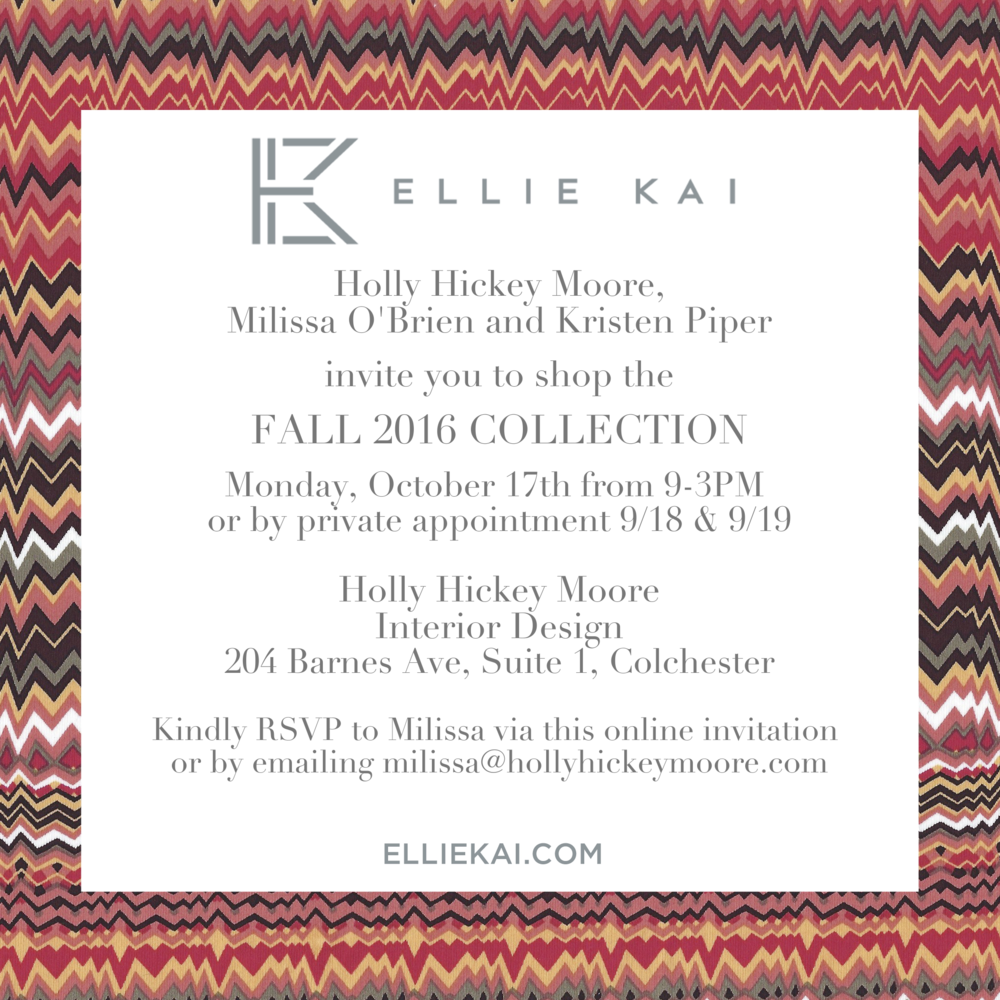We Re Hosting A Trunk Show Hhm