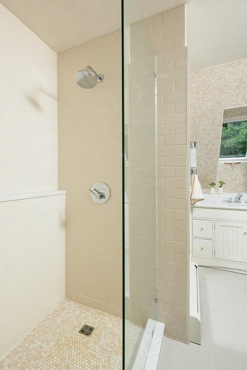Stowe Guest Bathroom Renovation - Guest bathroom renovation