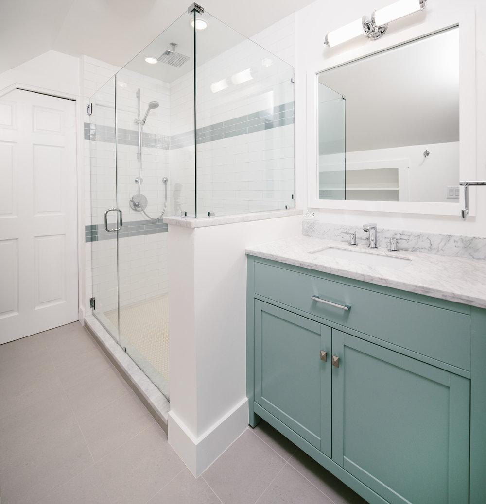 bathroom renovation vermont